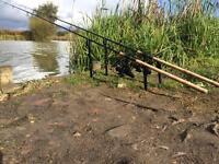 X2 Wychwood rods X2 wychwood reels