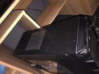 Gaming PC - 8GB - Intel i5-4570 - GTX 760