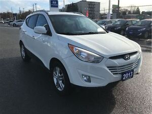 2013 Hyundai Tucson GLS FWD Kingston Kingston Area image 7