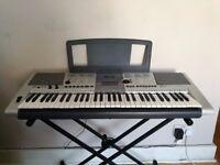 Yamaha PSR-E403 (YPT-400) Keyboard