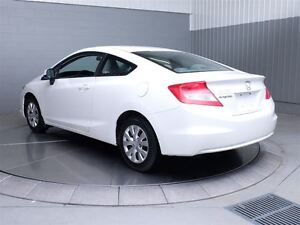 2012 Honda Civic LX COUPÉ A/C West Island Greater Montréal image 11