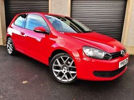 2009 VW GOLF 1.6 TDI 105 S 3 DOOR NOT POLO SEAT LEON PASSAT JETTTA AUDI A3 A4 CIVIC ASTRA MINI CLIO