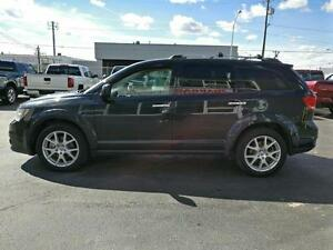 2013 Dodge Journey '' WE FINANCE EVERYONE'' Edmonton Edmonton Area image 5