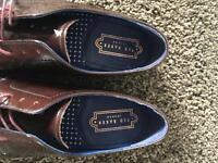 Men's ted baker shoes