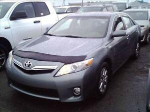 2011 Toyota Camry Hybrid LE, TOIT, PNEU D'HIVER, 167000KM, A-1;C