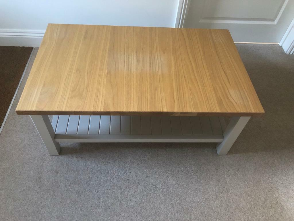 M&S Padstow Coffee Table
