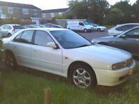 White Rover 600 Si