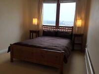 2 bedroom fully furnished flat to rent on Fettes Row, near Stockbridge, Edinburgh