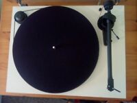 Project ll Turntable