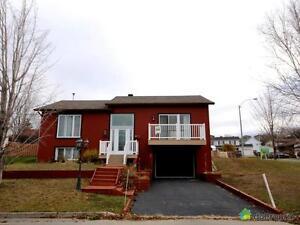 219 000$ - Maison à paliers multiples à vendre à Rimouski