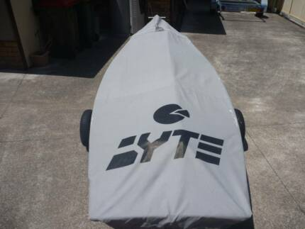 Byte Cll Sailing Dinghy