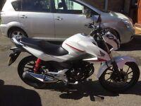 Urgent Sale - Honda CB125F