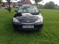 Ford mondeo 2007 2L diesel low mileage hpi clear excellent