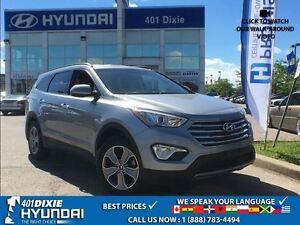 2013 Hyundai Santa Fe XL FWD|1 OWNER|7 SEATER| HEATED SEATS|A/C|