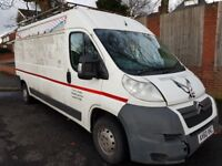 2010 Citroen Relay LWB High Roof For sale Perfect Drive