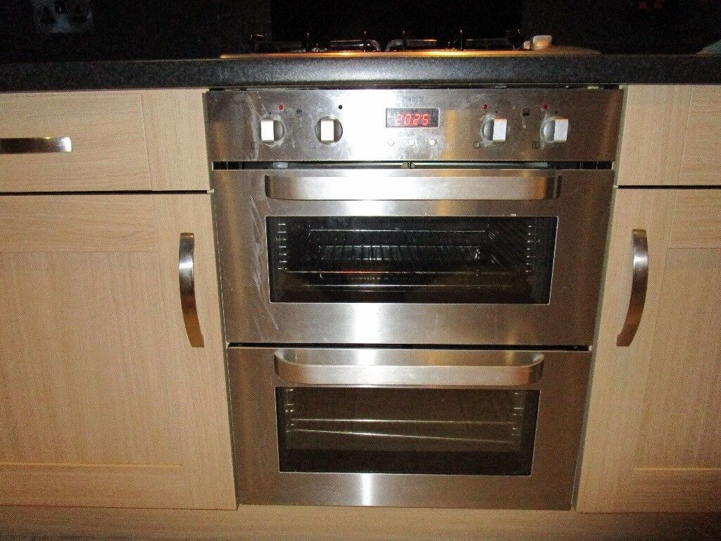 Zsi Under Counter Electric Oven And