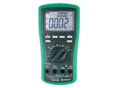Greenlee Dmm Trms Acdc Cap Digital Multimeter