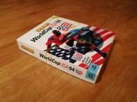 Amiga game Worldcup USA 94