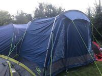 Gelert Tent Awning