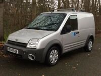 FORD TRANSIT CONNECT VAN LONG MOT EXCELLENT DRIVE