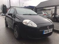 FIAT GRANDE PUNTO 1.2 NICE AND CLEAN LONG MOT