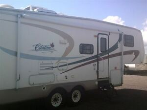 2005 General Coach CITAITON 275 5TH WHEEL - Kawartha Lakes Peterborough Area image 2