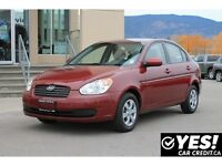 2010 Hyundai Accent CL