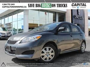 2013 Toyota Matrix *Automatic-Under $15,000!*