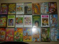 60 indian gujrati jokes etc... original audio cassettes & ram parayan & cases,very nice..
