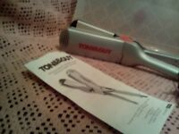 TONI&GUY HAIR STRAIGHTNERS,BRAND NEW CONDITION