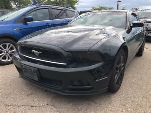 2014 Ford Mustang V6,PW,PL,A/C