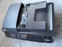 All in One PRINTER – HP 4632. Print Copy Scan Fax. Wireless. Excellent condition. May deliver