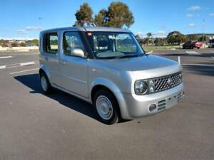2006 Nissan Cube Autech Wheelchair Accessable Auto Low Km Welcab Marion Marion Area Preview