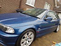 BMW 318 CI - 12 Months MOT *PRICE DROP*