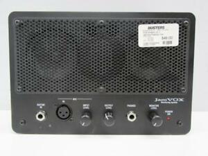 JamVox Practice Amp - We Buy And Sell Guitar Amps - 117301 - JY18404