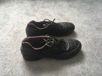 Lavaro Safety Shoes size 41