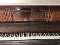 Collard and Collard piano
