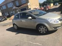 Very Low Milage Vauxhall Corsa D 1.2 Only 37k Genuine Milage!
