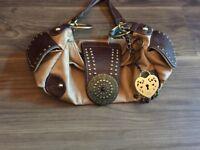 Kathy Van Zealand Handbag