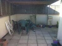 3 bed maisonette in exchange for 2bed house in London