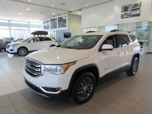 2017 GMC ACADIA 4WD CUIR 6 PASSAGER AWD