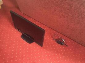 "LG HD TV, 29"" screen"