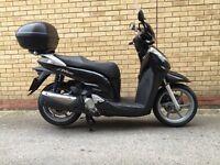 Honda SH 300I 2009
