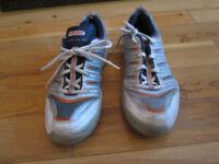 Hi-Tec Squash Shoes tour Speziale 3003 size 9 UK