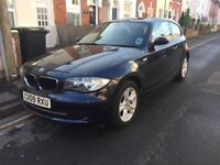 BMW 1 Series 118 Diesel Auto 3 Door Hatchback