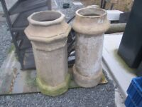 Tall Victorian Chimney Pots chose of 2