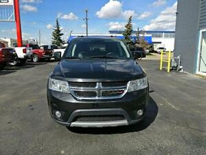 2013 Dodge Journey '' WE FINANCE EVERYONE'' Edmonton Edmonton Area image 3