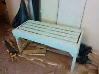Garden furniture, bench, patio seats cheap