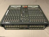 Soundcraft Spirit LX7 Mixing Desk