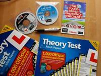 Driving Thoery Test essentials Mock Tests